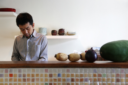 Ryo Nishioka